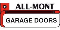 All-Mont Garage Doors logo