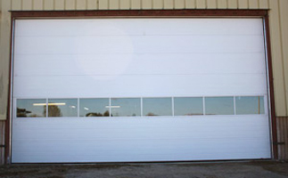 All-Mont commercial jobs | Orangeville Garage Door Experts