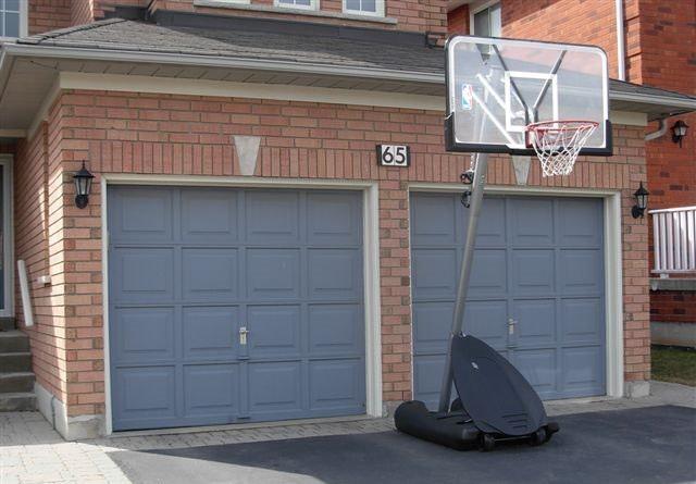 The Danger Inherent with an Aging Garage Door | All-Mont