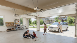 Remove Hazards from the Garage to Keep Kids Safe
