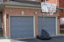 The Danger Inherent with an Aging Garage Door