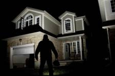 Keep Your Garage Door Closed for Safety's Sake